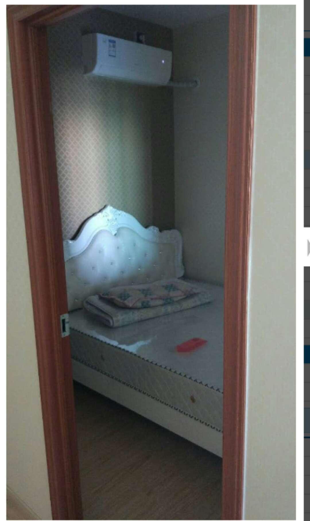【整租】金色梧桐2室2厅