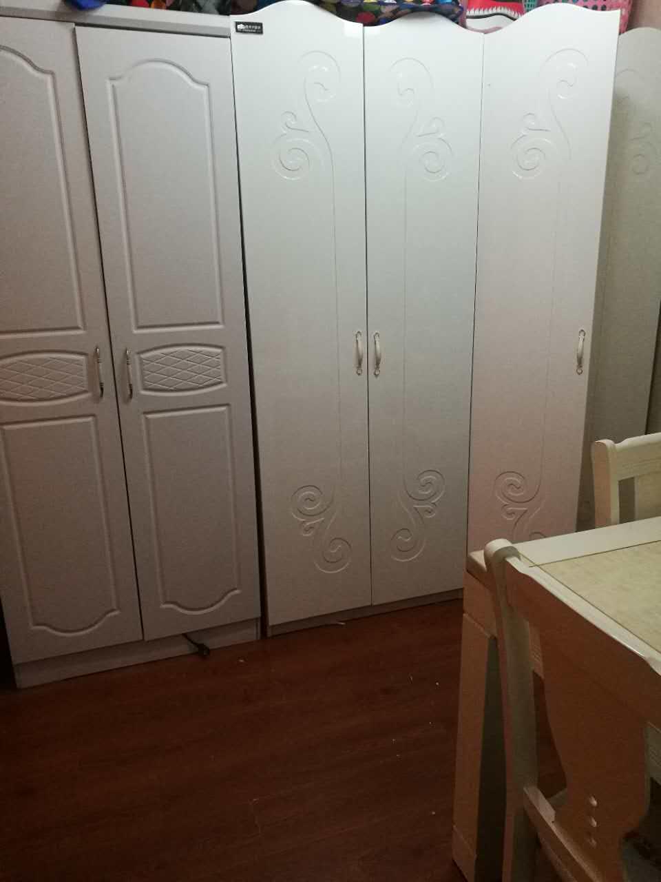 【整租】金域蓝湾1室1厅