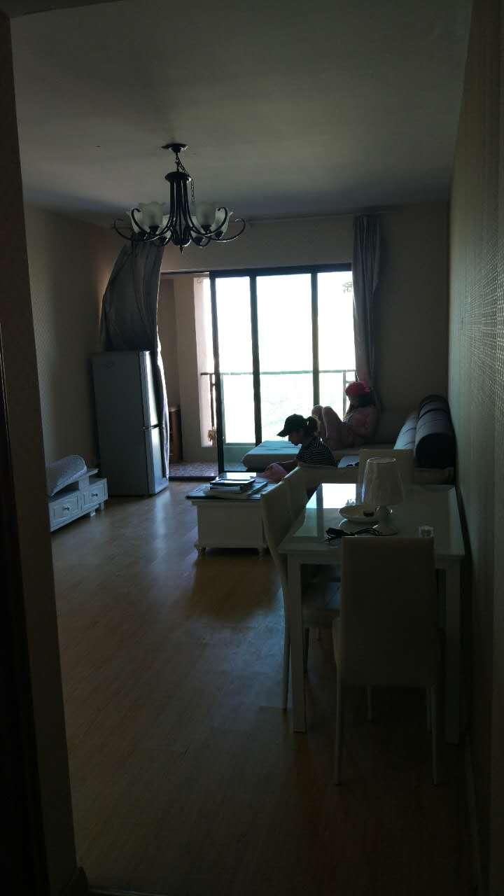 【整租】金色梧桐3室1厅