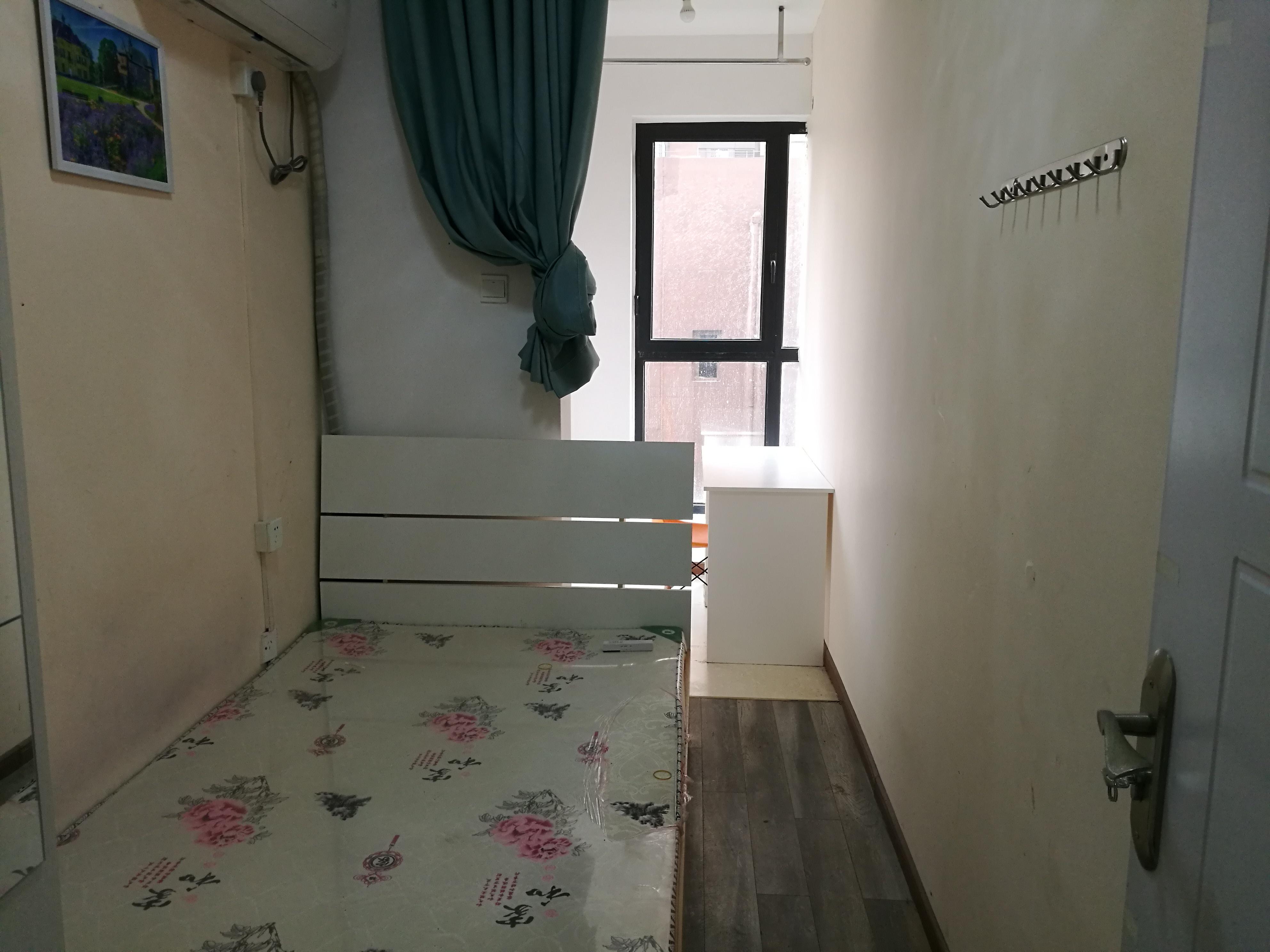 【合租】瑶海万达7室1厅E