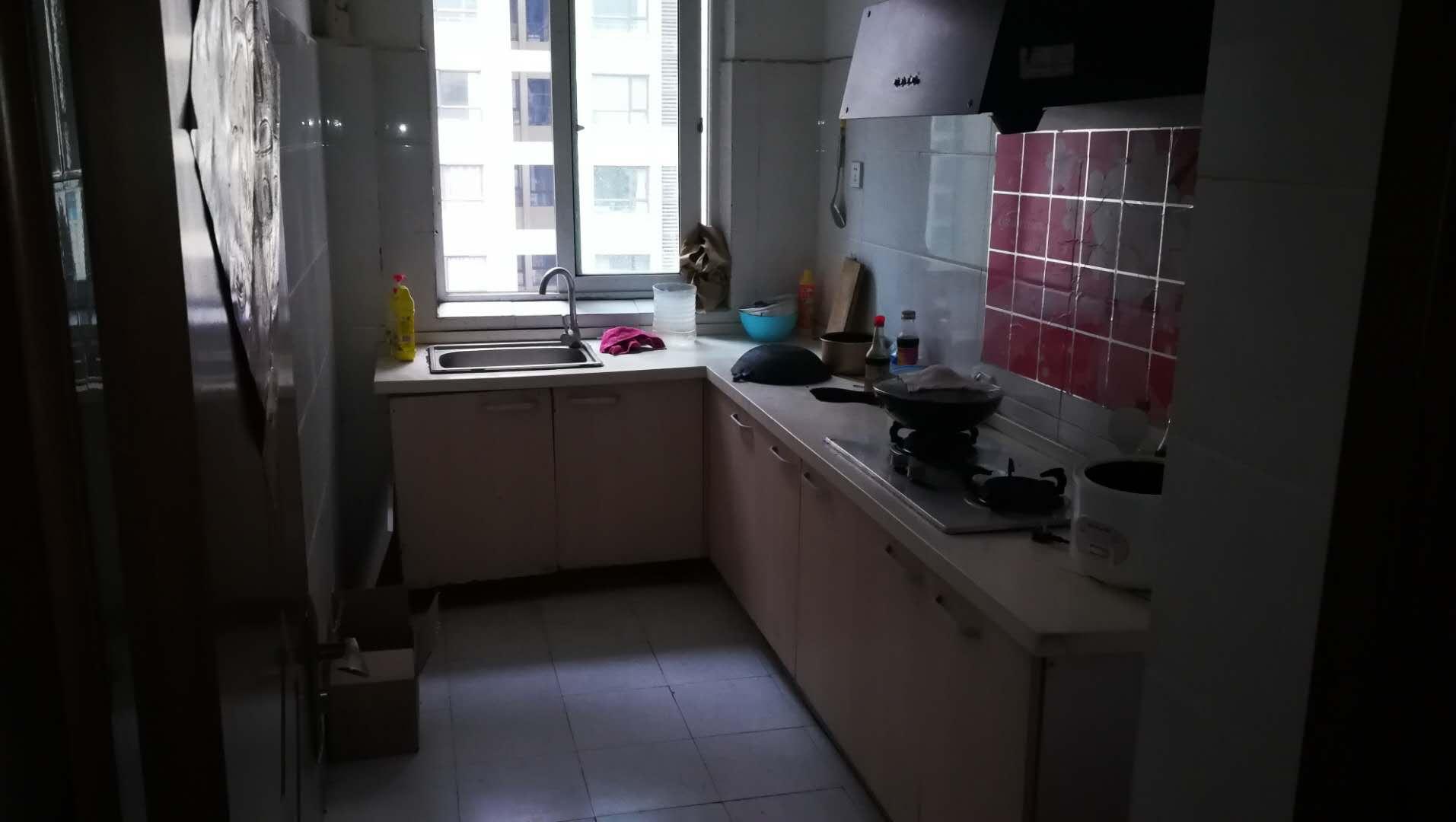 【合租】金星家园3室1厅5A