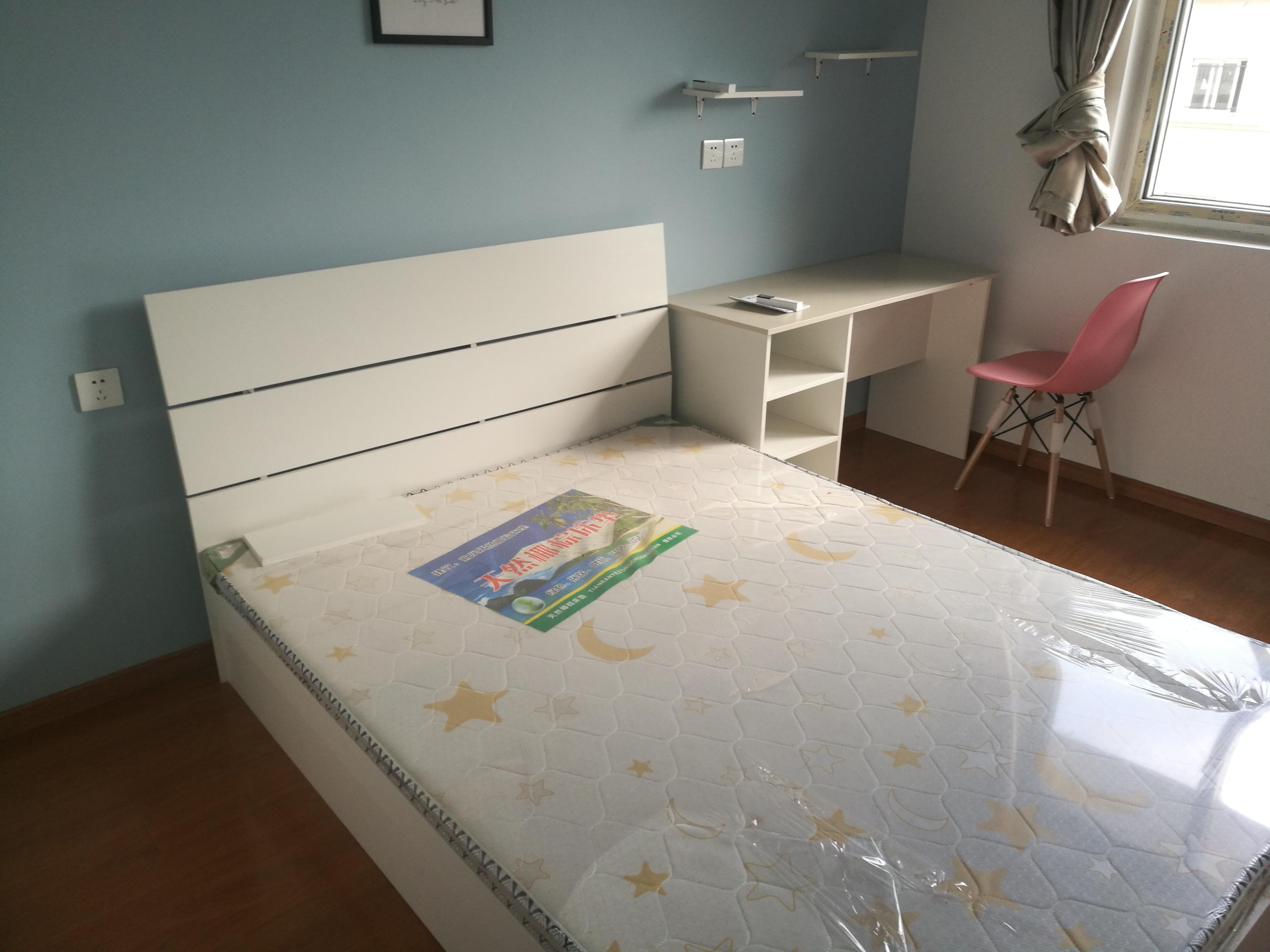 【合租】金星家园3室1厅5B