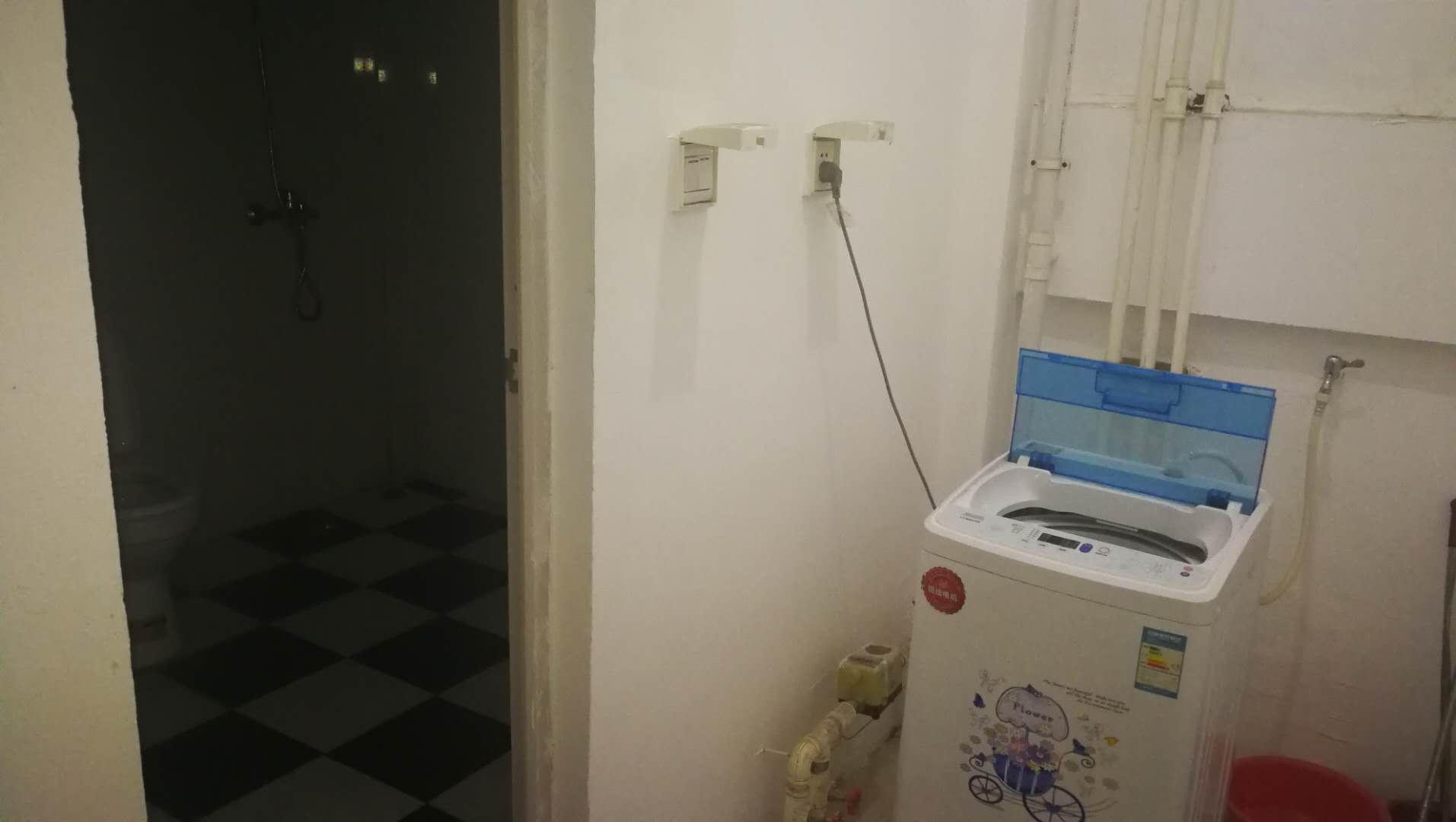 【合租】金星家园3室1厅A