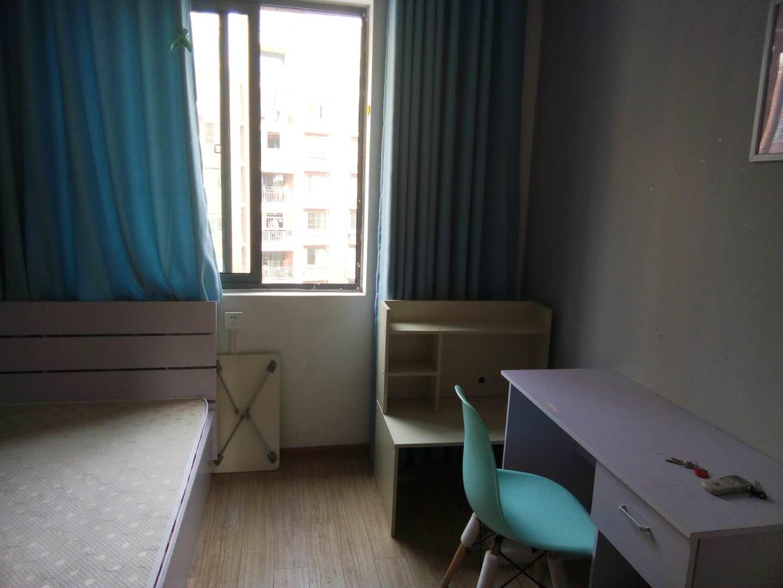 【合租】长安萨尔斯堡3室1厅C