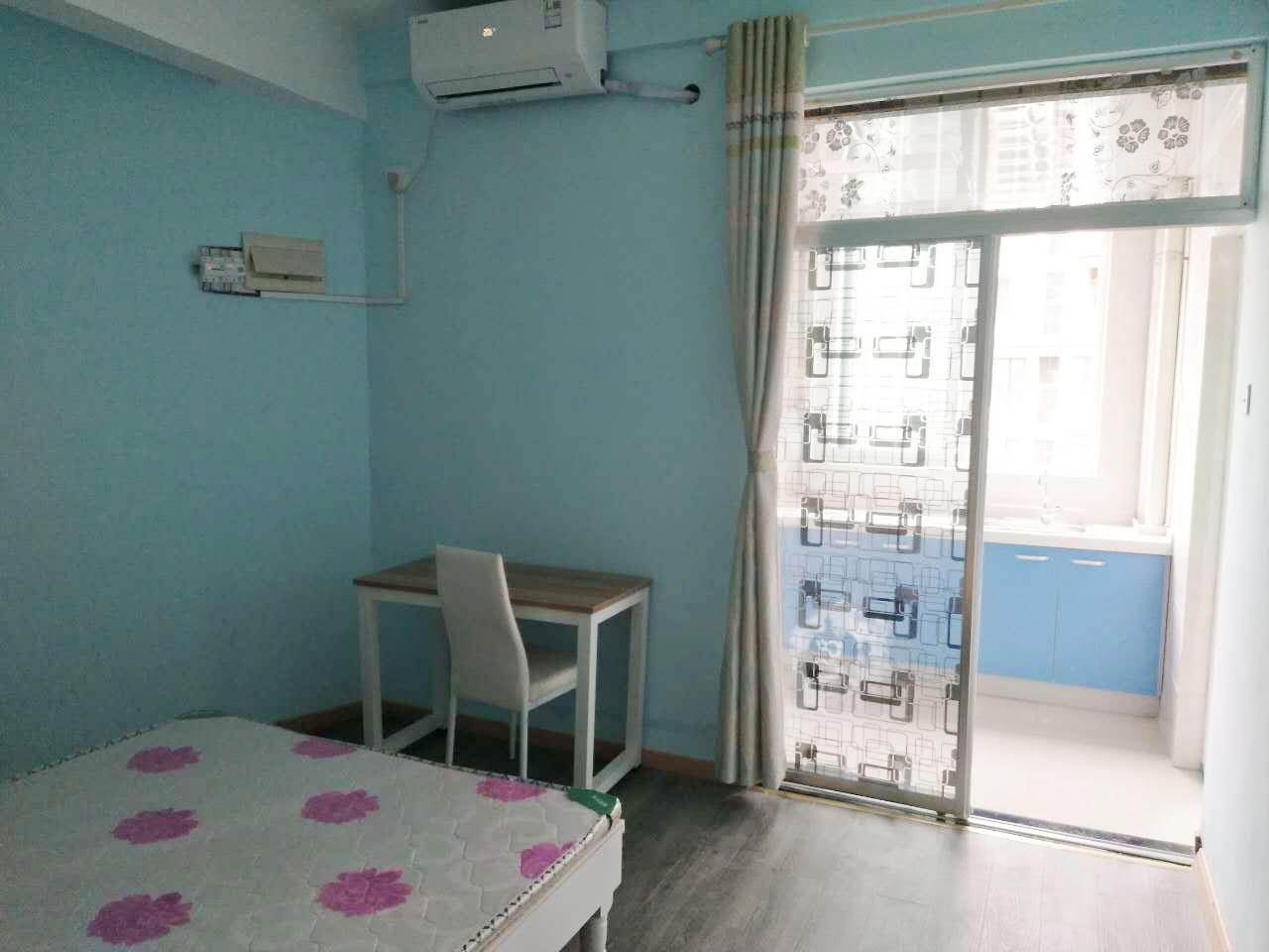 【合租】柏林春天7室1厅RoomB
