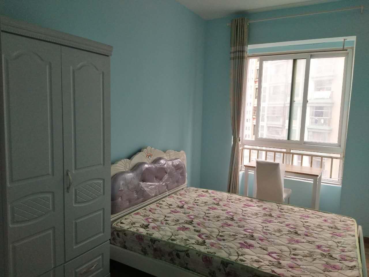【合租】海顿公馆四期4室1厅RoomB