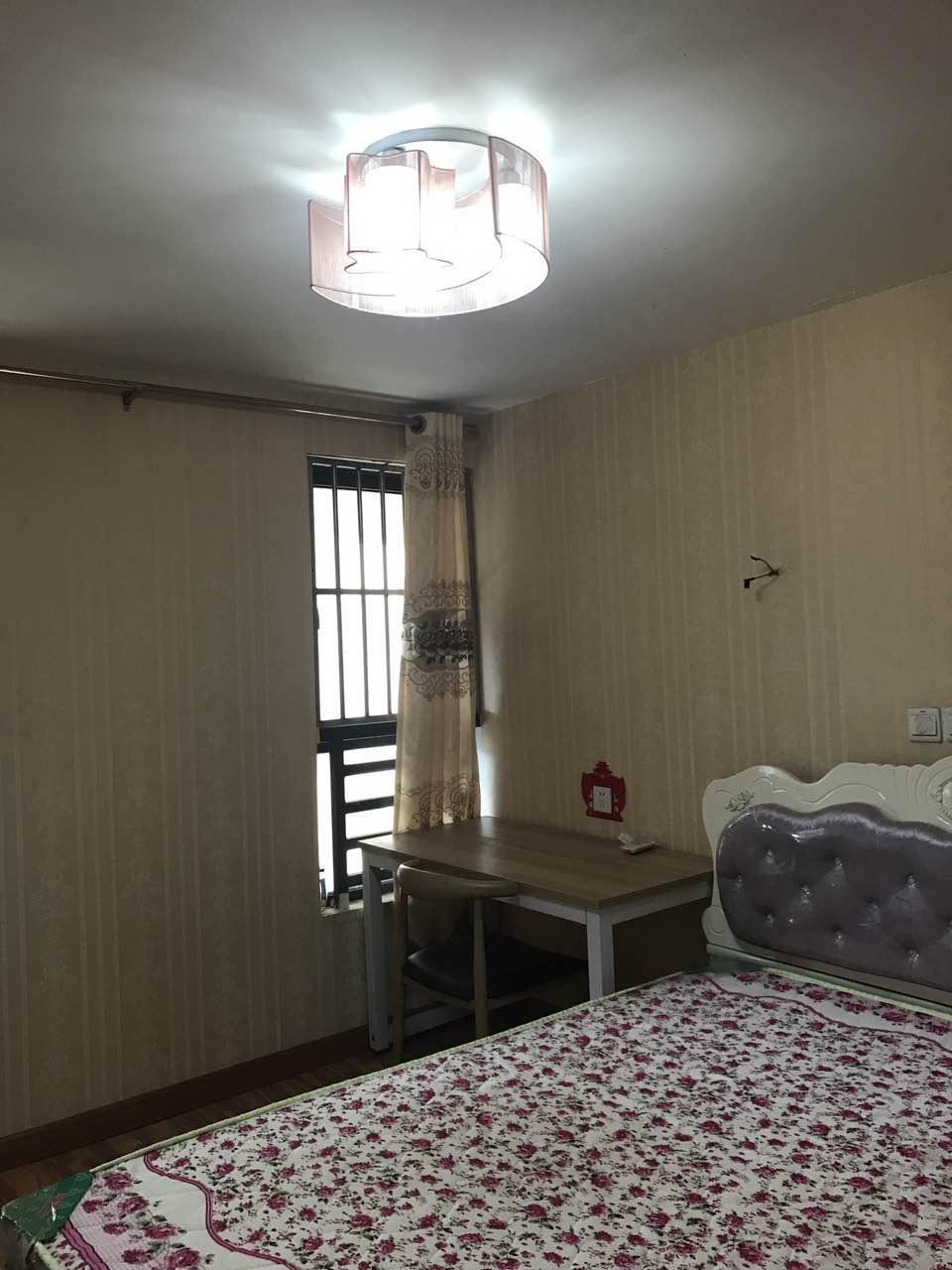 【合租】海顿公馆四期4室1厅RoomC