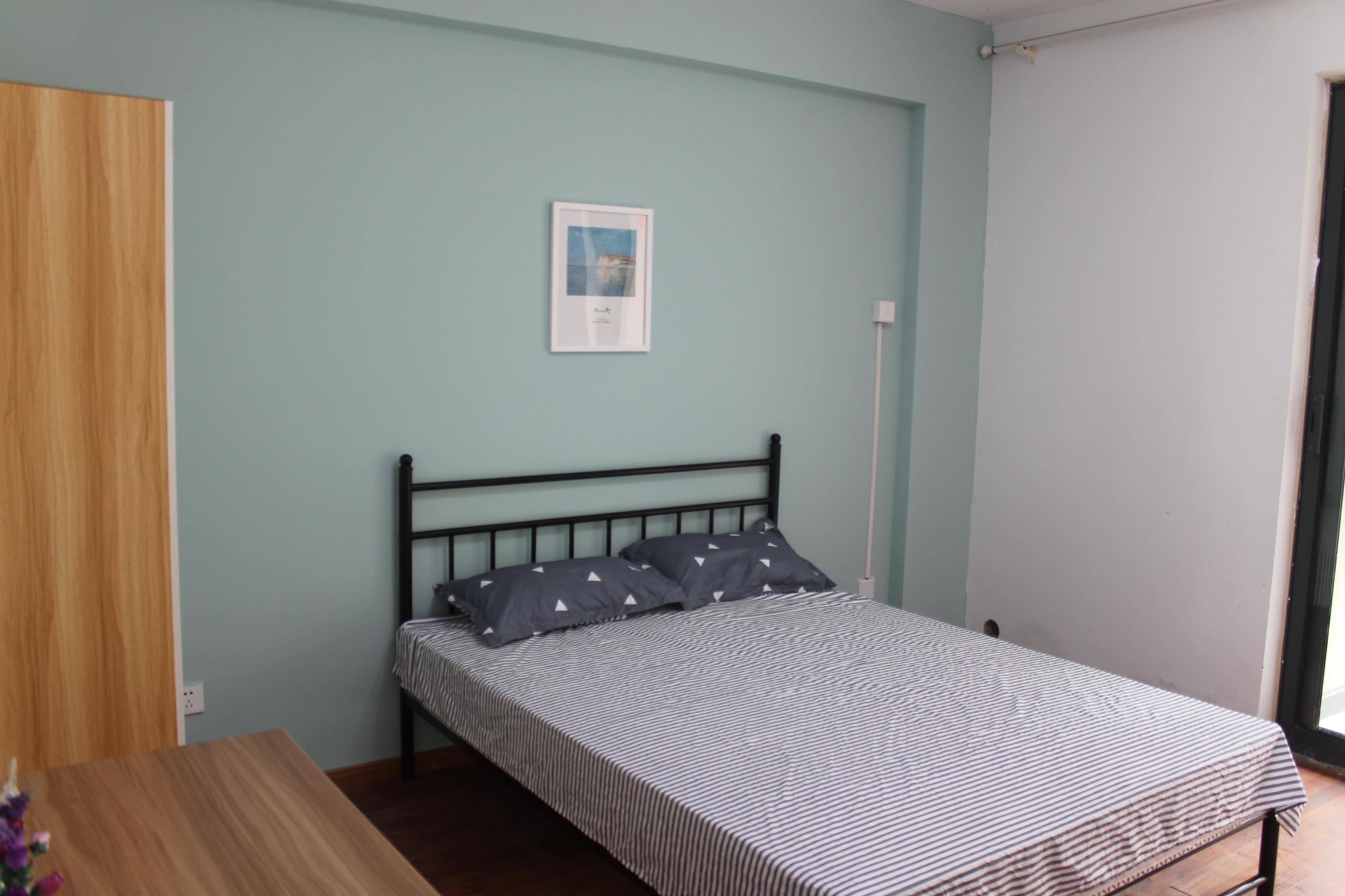 【合租】华润凯旋门4室1厅RoomD