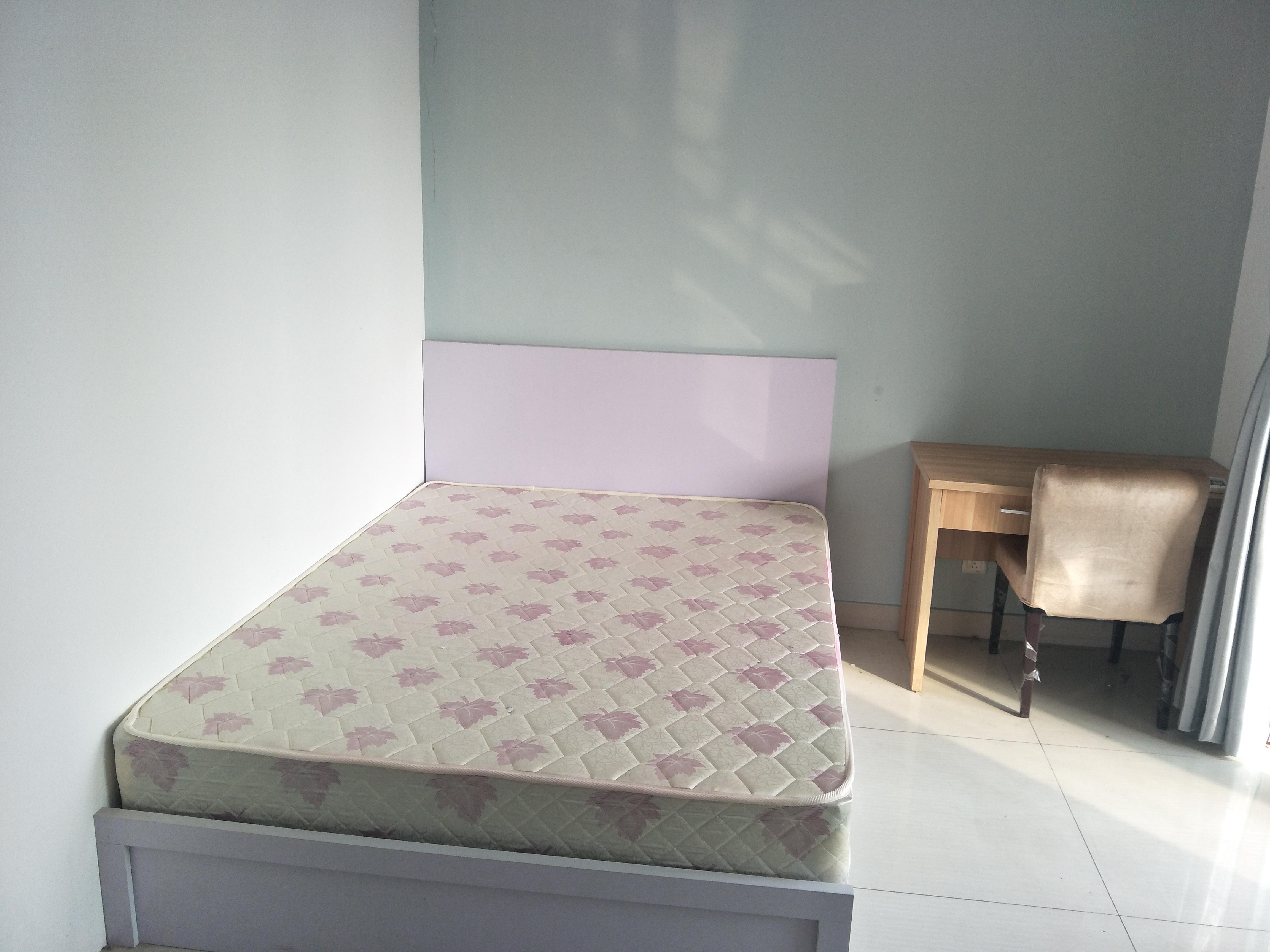 【合租】信达水岸茗都4室1厅RoomD