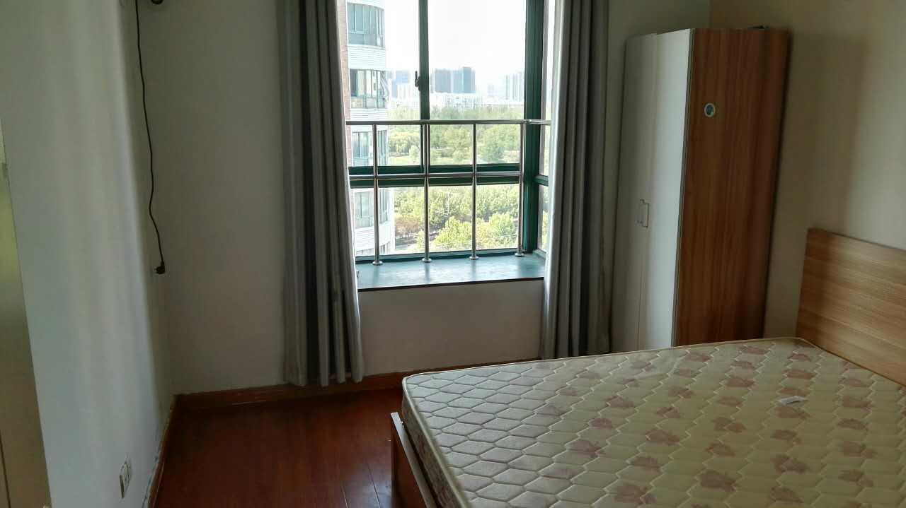 【合租】学林雅苑5室1厅RoomC