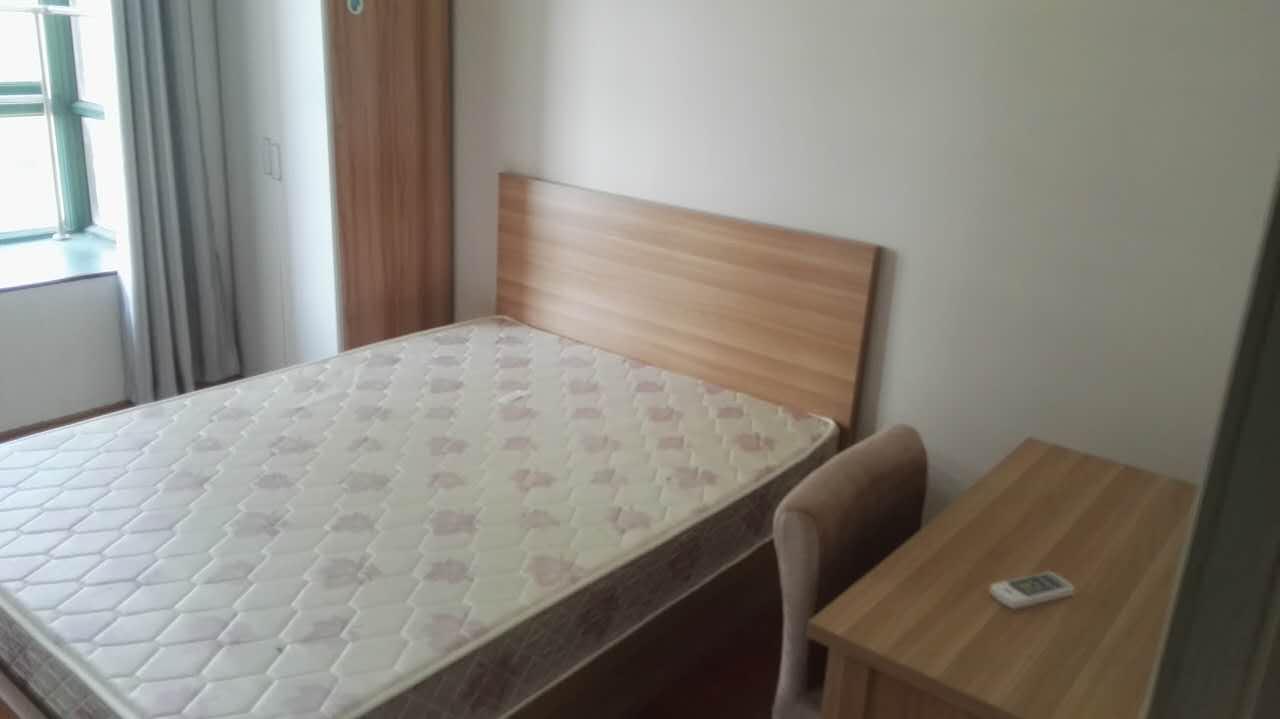 【合租】学林雅苑5室1厅RoomD