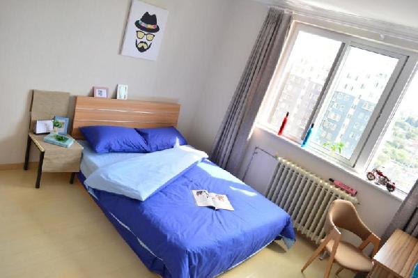 【合租】标营3号3室1厅次卧