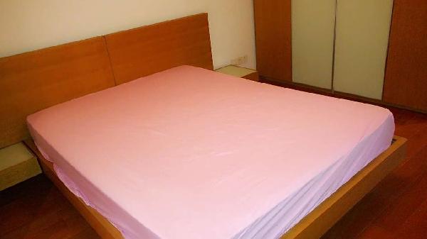 【合租】银城东苑3室1厅单间