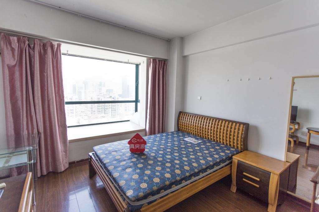 【整租】朗诗熙园1室1厅