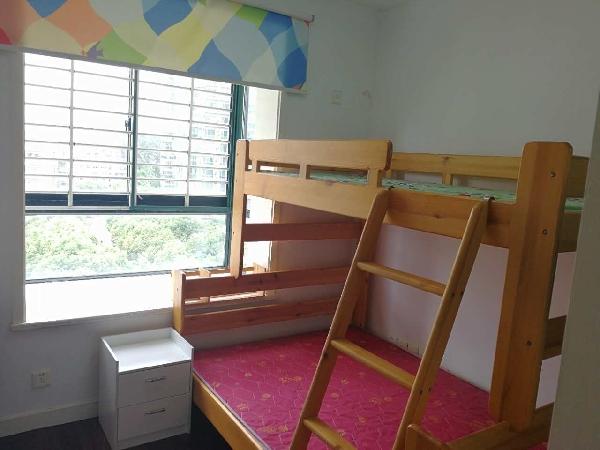 【合租】大地豪庭5室2厅3