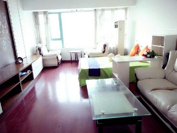 【合租】金轮翠庭园5室2厅次卧2