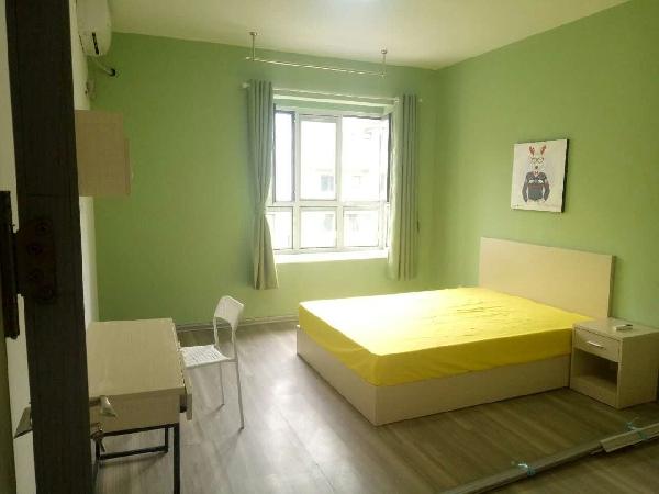 【合租】云谷山庄3室1厅次卧