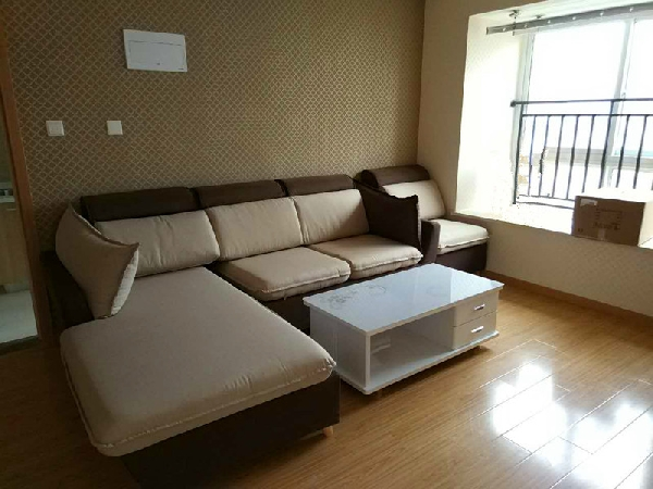 【整租】蓝光时代红街2室2厅
