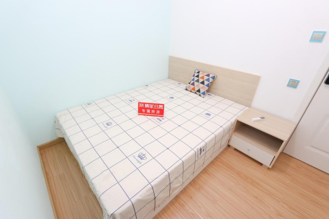 【合租】安顺佳园1室0厅A