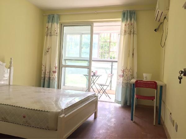 【合租】凤翔新城一期3室1厅主卧、次卧