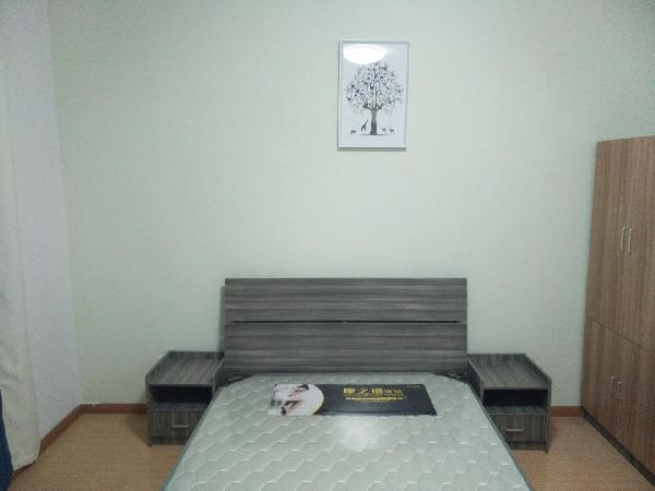 【合租】锦绣淮苑3室1厅次卧