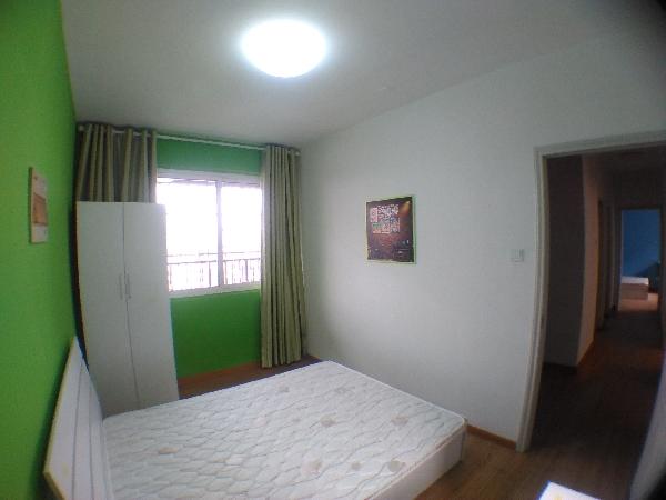 【合租】元一时代广场3室1厅RoomD