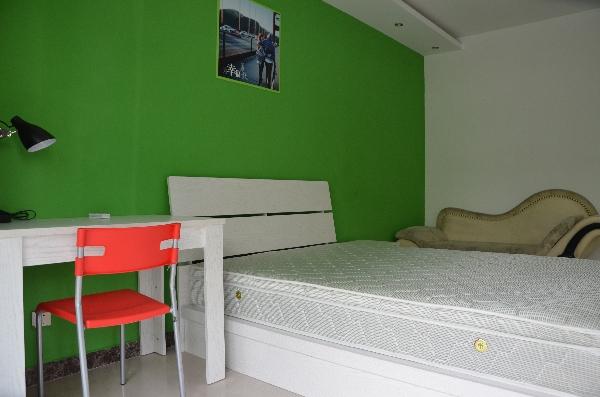 【合租】元一时代广场3室1厅RoomC