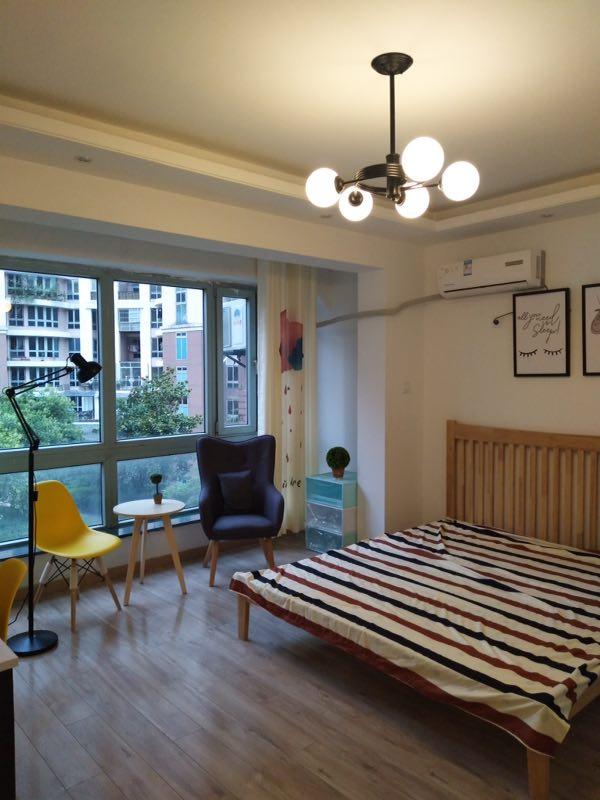 【合租】东海花园5室1厅1