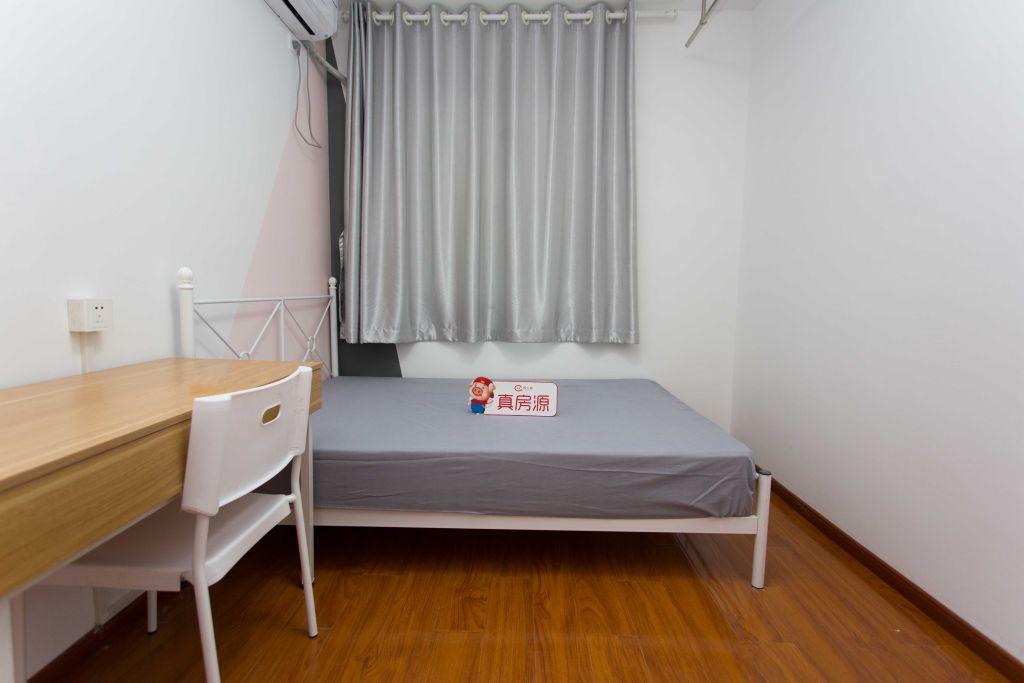 【合租】清荷园南园4室1厅乙