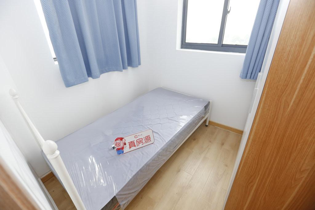 【合租】保利东湾4室2厅丁