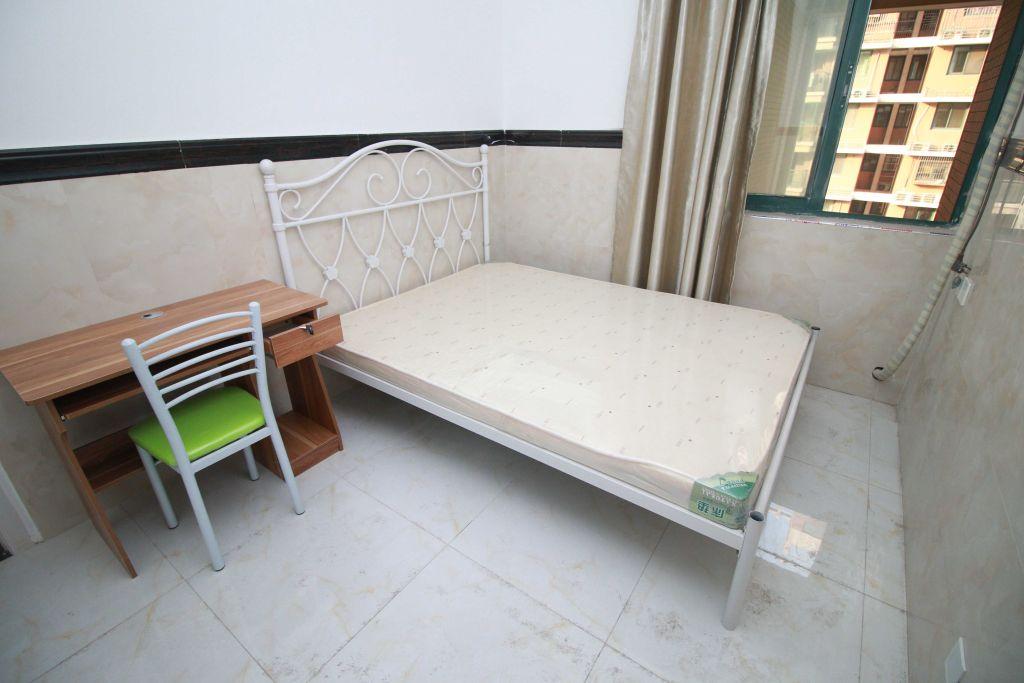 【合租】新沙家园4室1厅丁