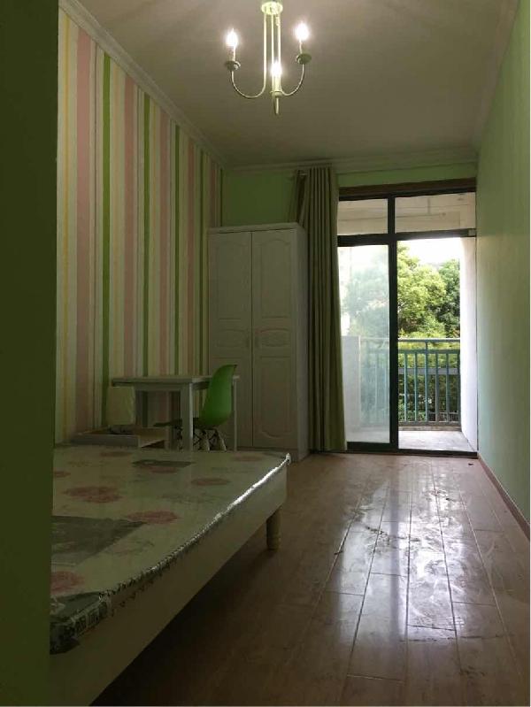 【合租】康居时代家园4室2厅次卧