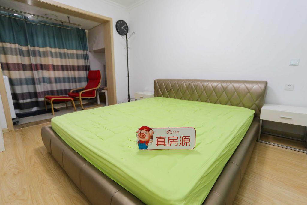 【整租】进香河1室1厅