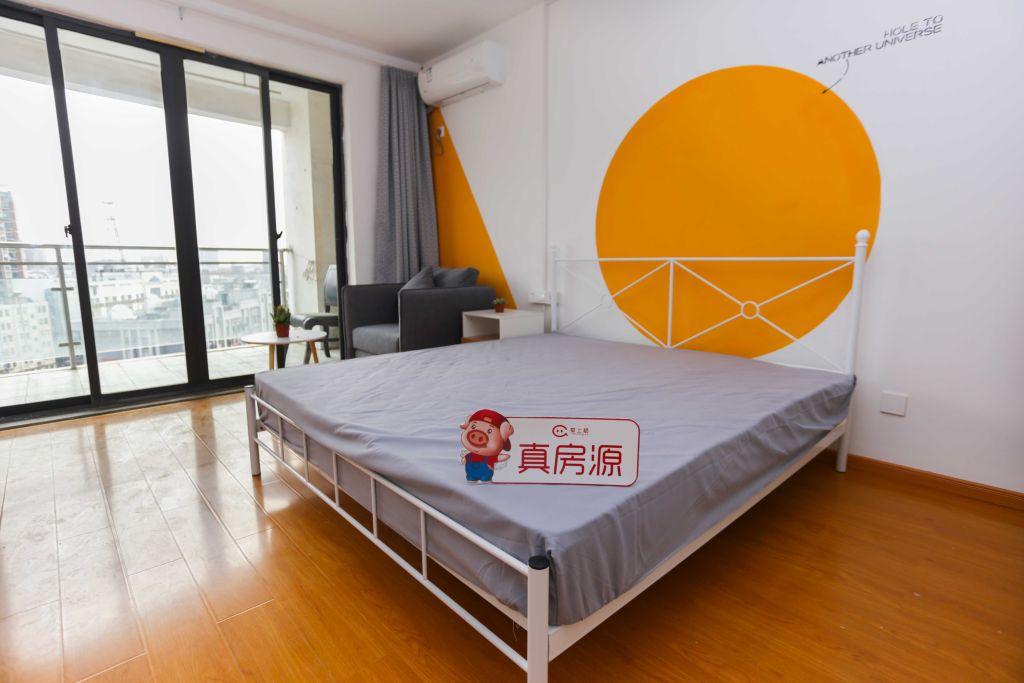 【合租】林景瑞园4室2厅甲