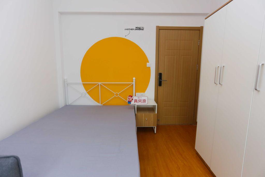 【合租】金浦御龙湾3室1厅甲