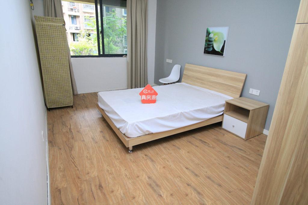 【合租】西溪水岸花苑4室1厅甲
