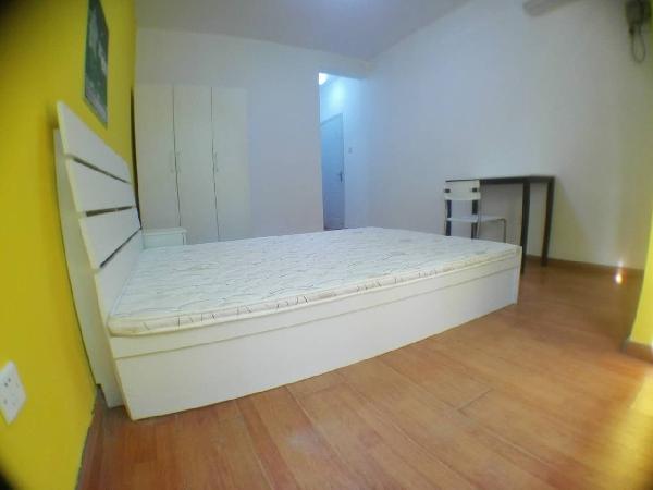 【合租】华地学府名都7室1厅RoomF