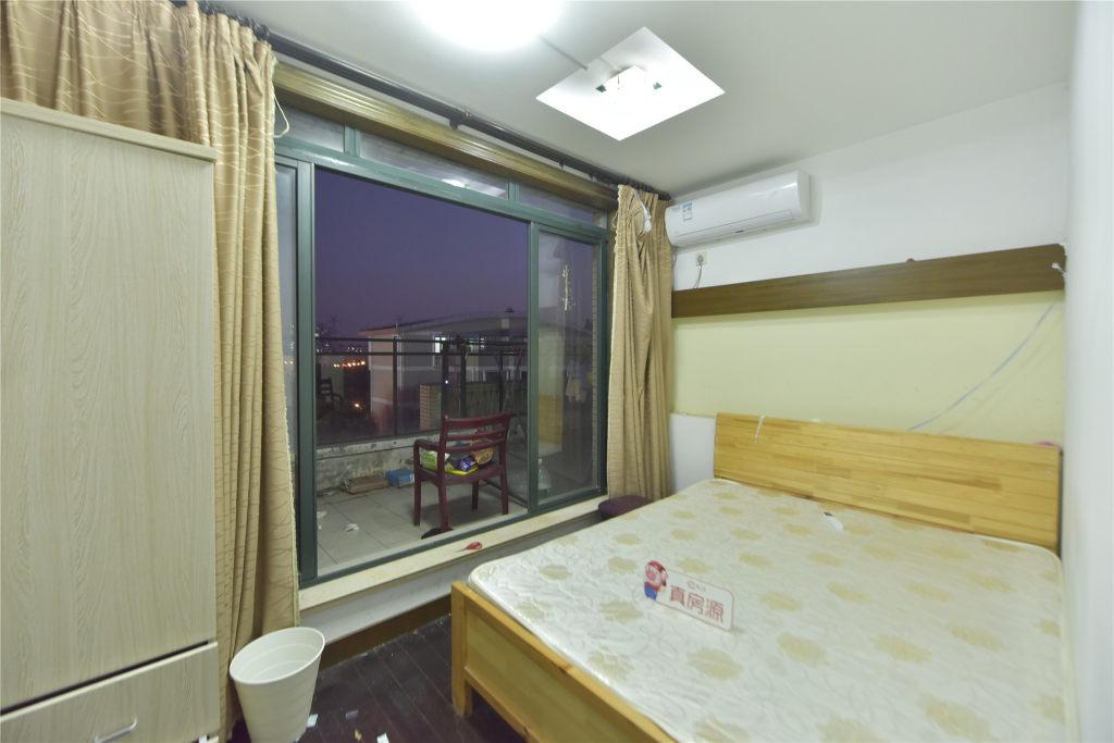 【合租】华城秀庭8室3厅己