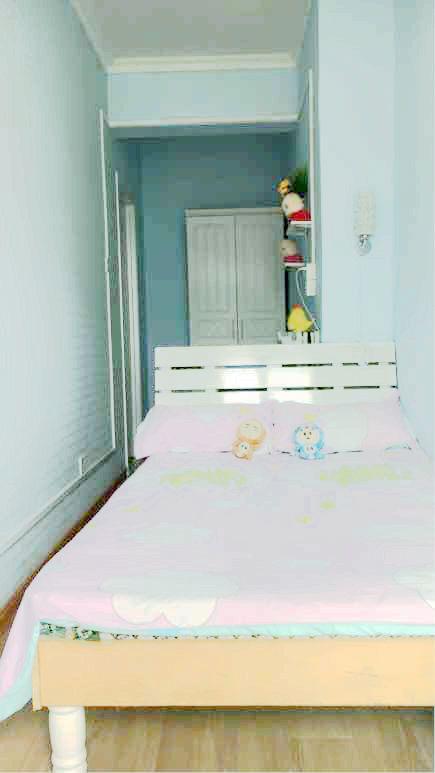 【合租】都市清华4室1厅2
