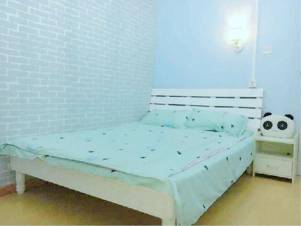 【合租】时代华庭6室1厅5