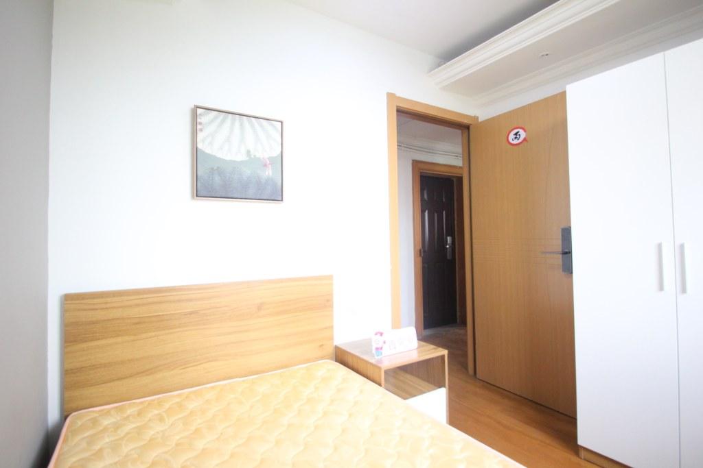 【合租】艾山新村4室1厅丙