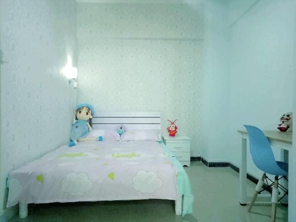 【合租】国泰都市公寓6室1厅1