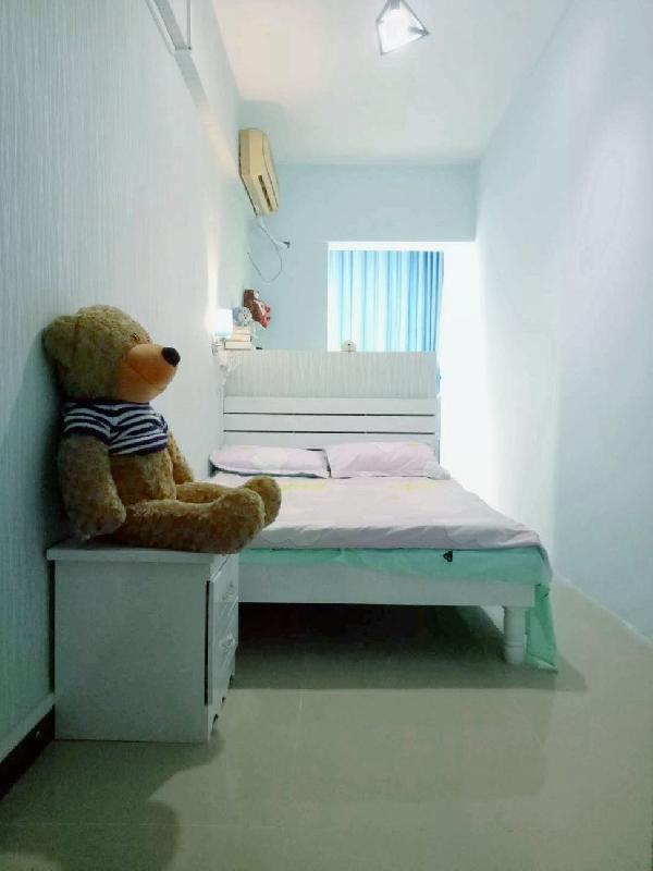 【合租】国泰都市公寓6室1厅2