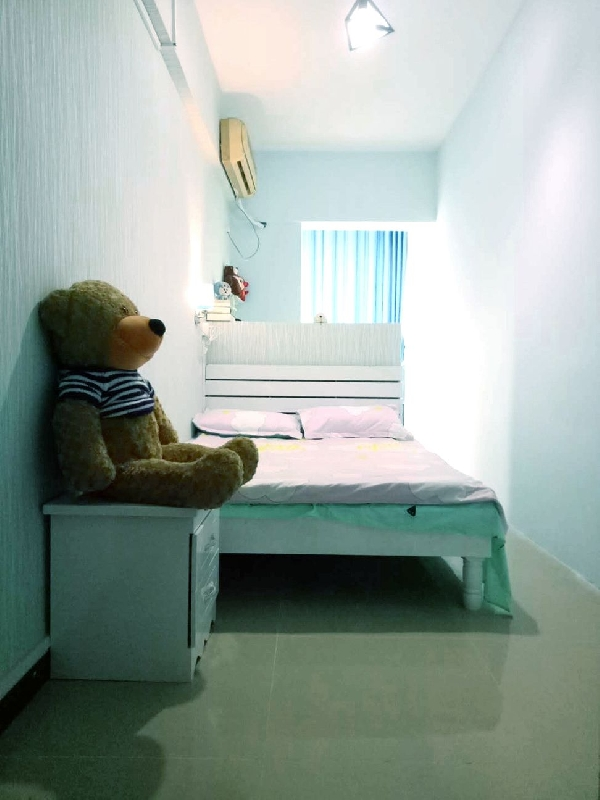 【合租】国泰都市公寓6室1厅5