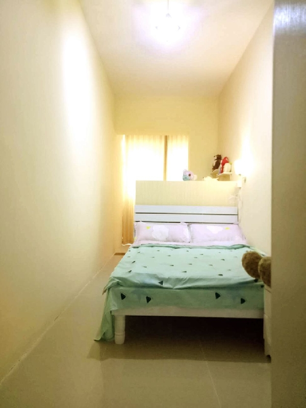 【合租】国泰都市公寓6室1厅6