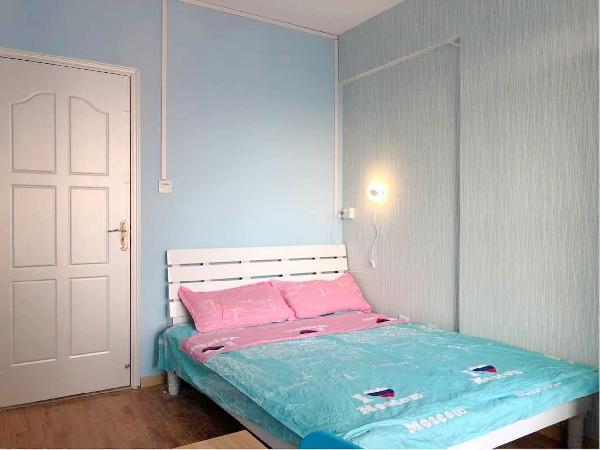【合租】奥林花园6室1厅2