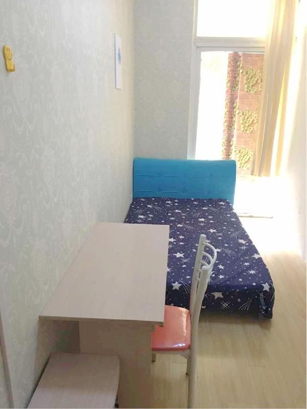 【合租】宝文国际花园7室1厅1