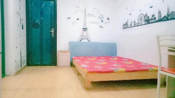 【合租】宝文国际花园7室1厅5