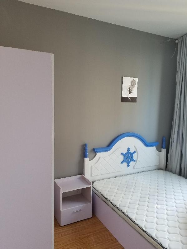 【合租】华润凯旋门5室1厅C