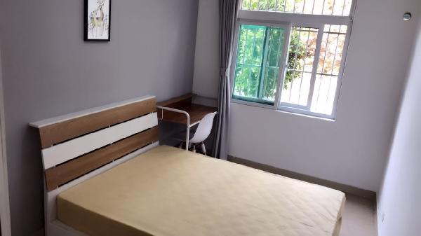 【合租】丁香家园3室1厅次卧